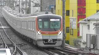 東京メトロ17000系 Vol.1 ~Fライナー運用~