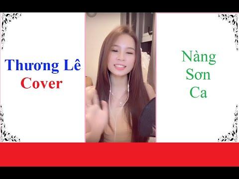 NÀNG SƠN CA | Phi Nhung | Cover Heo Thương Lê Bigo Live Hot