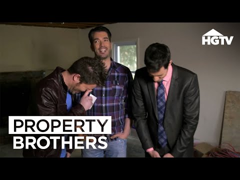 Property Brothers: Jonathan's Worst Date + More Fan Questions