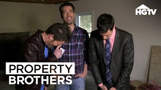 Property Brothers: Jonathan s Worst Date + More Fan Questions