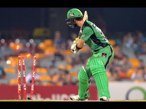 Glenn Maxwell: I literally hated the game