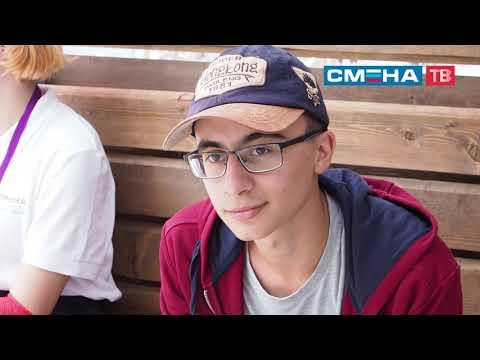 Участники «Я – гражданин России» представили проект «PROобразование» на «Ярмарке проектных замыслов