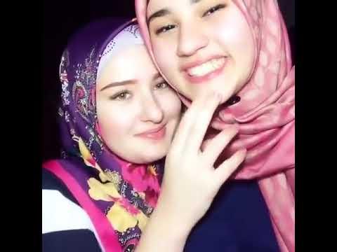 مسلمات الشيشان جميلات روعة قمة الانوثة Chichan Muslime