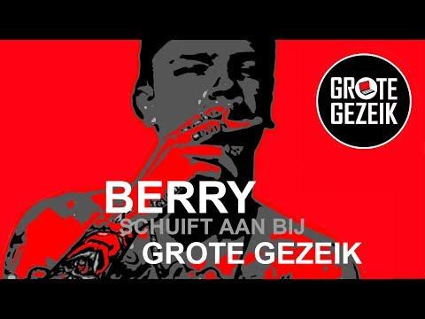 Berry Schuift Aan, Ronnie Flex Heeft 4/5 B*tches?   Grote Gezeik AFL.26