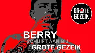Berry Schuift Aan, Ronnie Flex Heeft 4 / 5 B*tches? | Grote Gezeik AFL.26