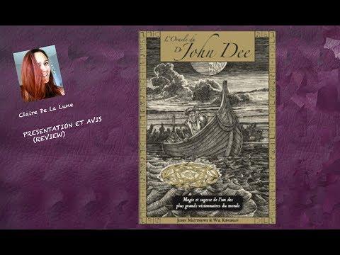 L'Oracle Du Dr John Dee, Un Grand Visionnaire ! (review, Video)