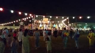 HITOMI TANAKA ~ HANABI 花火 FESTIVAL 祭り SUMMER 夏 AICHI 愛知 JAPAN 日本!!! PART 2
