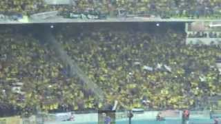 BOS JDT vs EA Pahang @ Final Piala Malaysia 2014