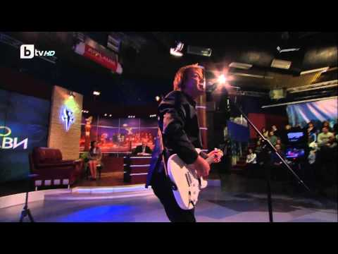 Chris Norman - Midnight Lady live @ SlaviShow (12-02-2013)