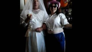 Второй день свадьбы максима и снежаны