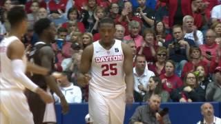 Dayton Men's Basketball: St. Bonaventure Postgame
