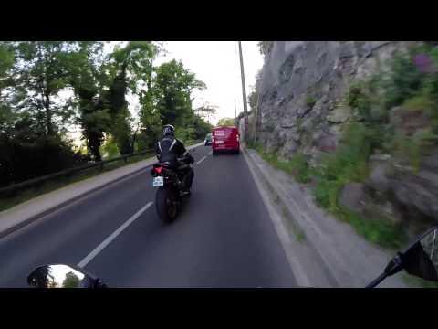 #Vlog 4 : ville de Poitiers / alentour