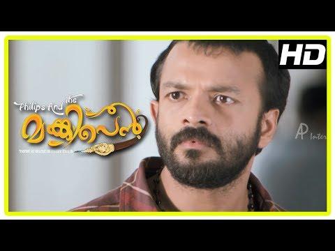 Philips and the Monkey Pen Movie | Best of Jayasurya Scenes | Sanoop | Remya Nambeesan | Vijay Babu