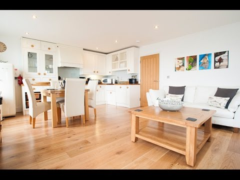8 Fernhill, Apartment, Carbis Bay, St Ives, Cornwall.