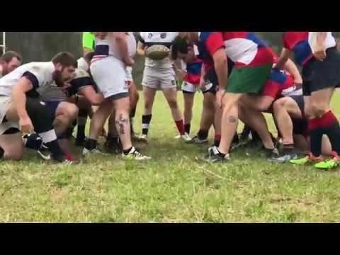 Des Moines Rugby VS Union County Mudturtles (NJ)
