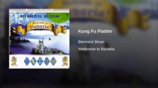 Kung Fu Plattler