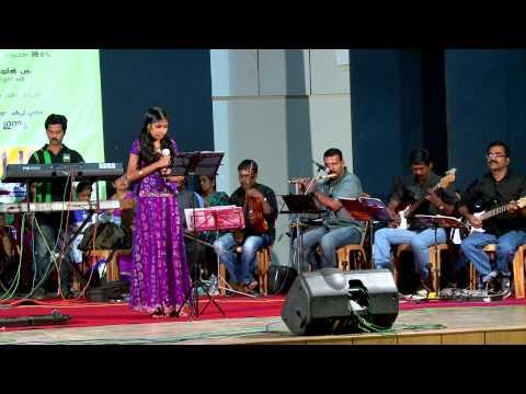 kandu kandu kothi by Chithra Vinod