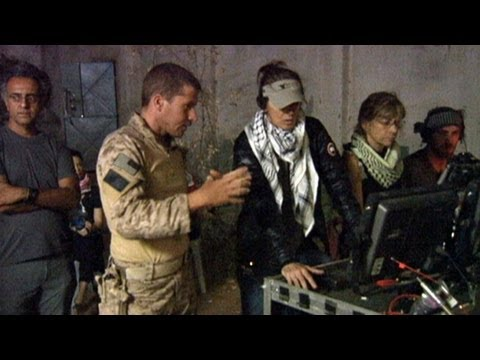 Zero Dark Thirty Real Life Stories Behind Controversial Obl Film