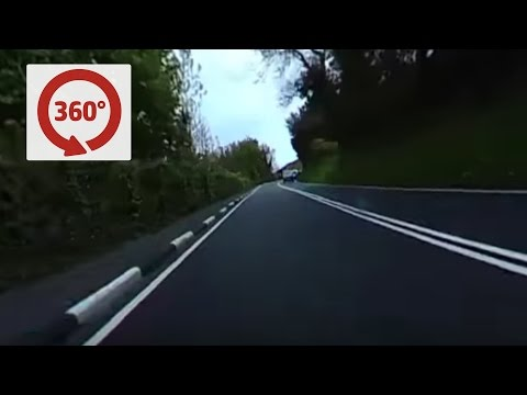 360 Preview Isle of Man TT Mountain Course