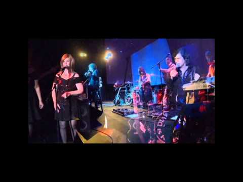 David J. Sherry LIVE IN CONCERT w/the Diamond Is Forever! Band