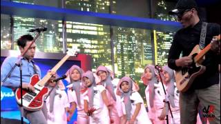 Bondan Prakoso - Untuk Selamanya [OST Para Pemburu Gajah - Promo Footage]