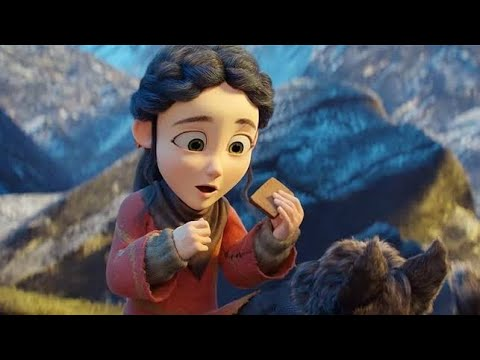 """The First Of """"SPRING""""(Hindi)/ Best Animated Short Films/Cartoon HD Movie /How Good Is Spring//Aayra"""