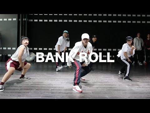 Bank roll - Diplo,Rich Chigga,Rich The Kid | Nena Choreography | GH5 Dance Studio