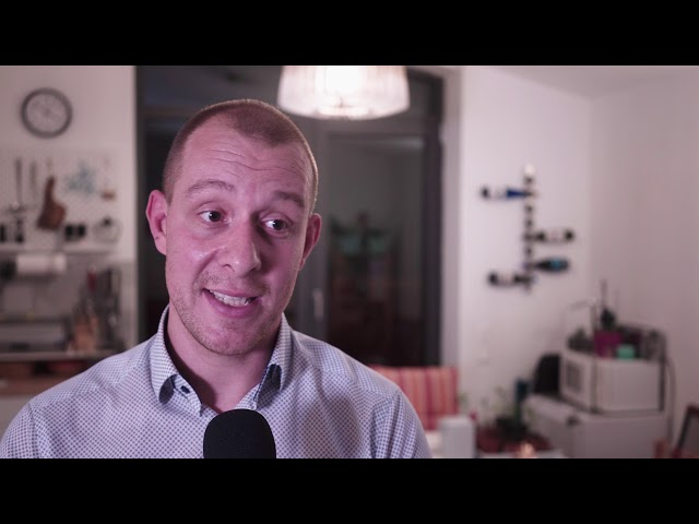 Jazz Loft Aquincum Apartments 1. videó 3. verzió