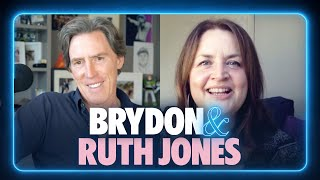 Ruth Jones talks Gavin & Stacey, performing in Vegas and casting Uncle Bryn | BRYDON &