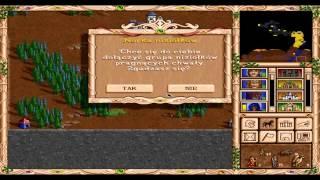 Stare gry: Zagrajmy w Heroes of Might and Magic 2 - Sytuacja wcale nie opanowana  [#18]