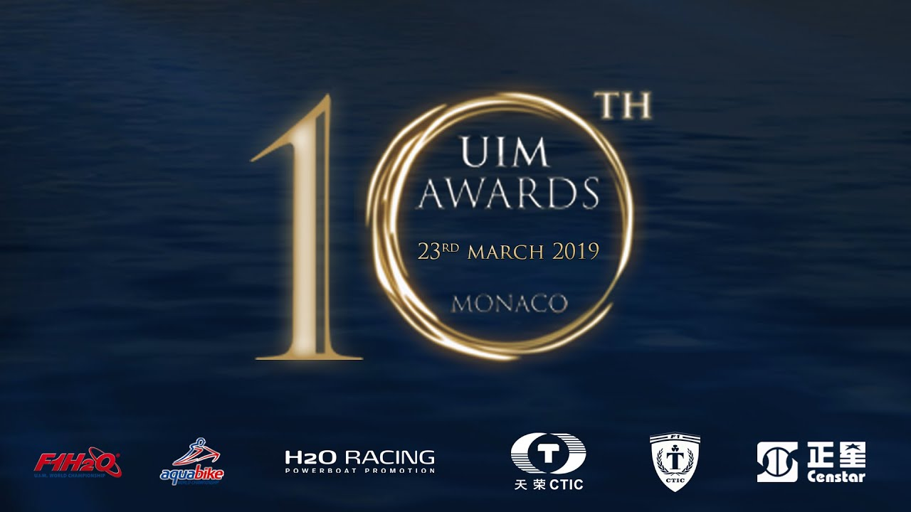 UIM Awards Giving Gala 2019 | Highlights