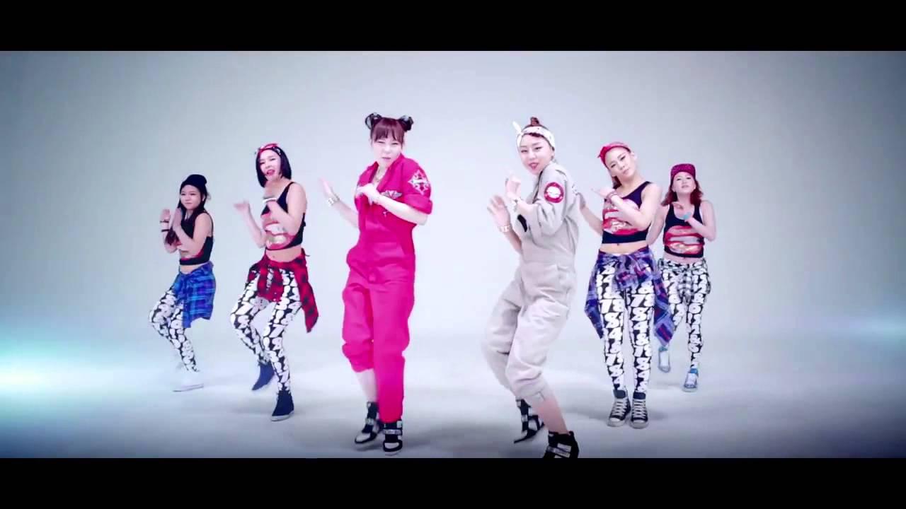 Lip Service 립서비스 냠냠냠 Yum Yum Yum MV Official - YouTube