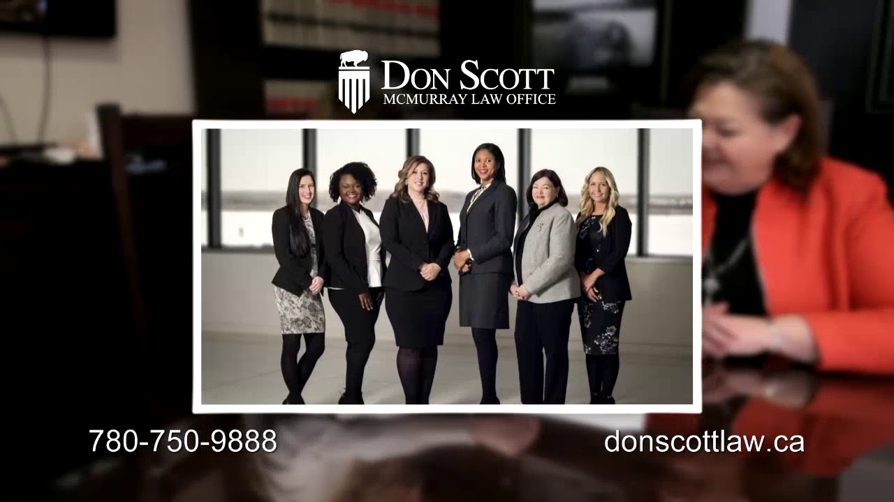 Don Scott McMurray Law Office