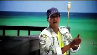 "Daddy Yankee feat  Jowell & Randy ""Que Tengo Que Hacer Remix"" Official Video WMV V9"