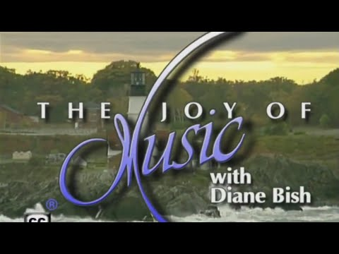 SIGHTS & SOUNDS ON THE ST. LAWRENCE SEAWAY (The Joy of Music with Diane Bish)