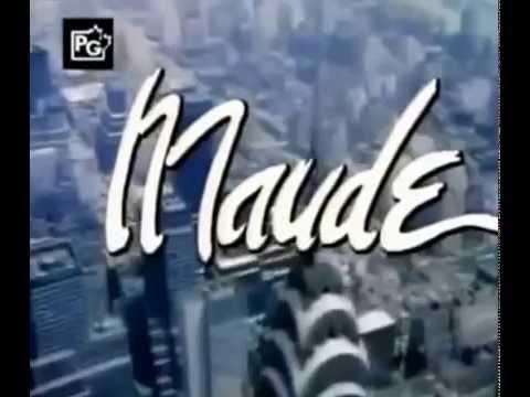 Maude - Opening Theme