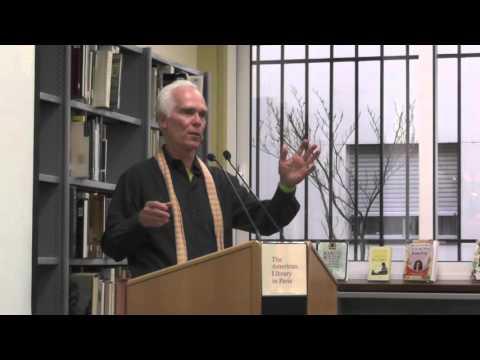 Gil Garcetti @The American Library in Paris | 20 April 2016