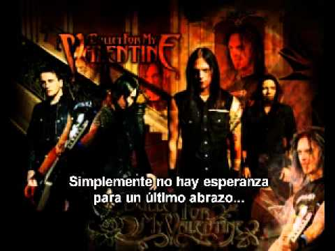 Schön Bullet For My Valentine Your Betrayal En Español   YouTube