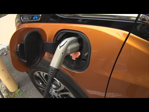 Legislation would give electric vehicle market a boost