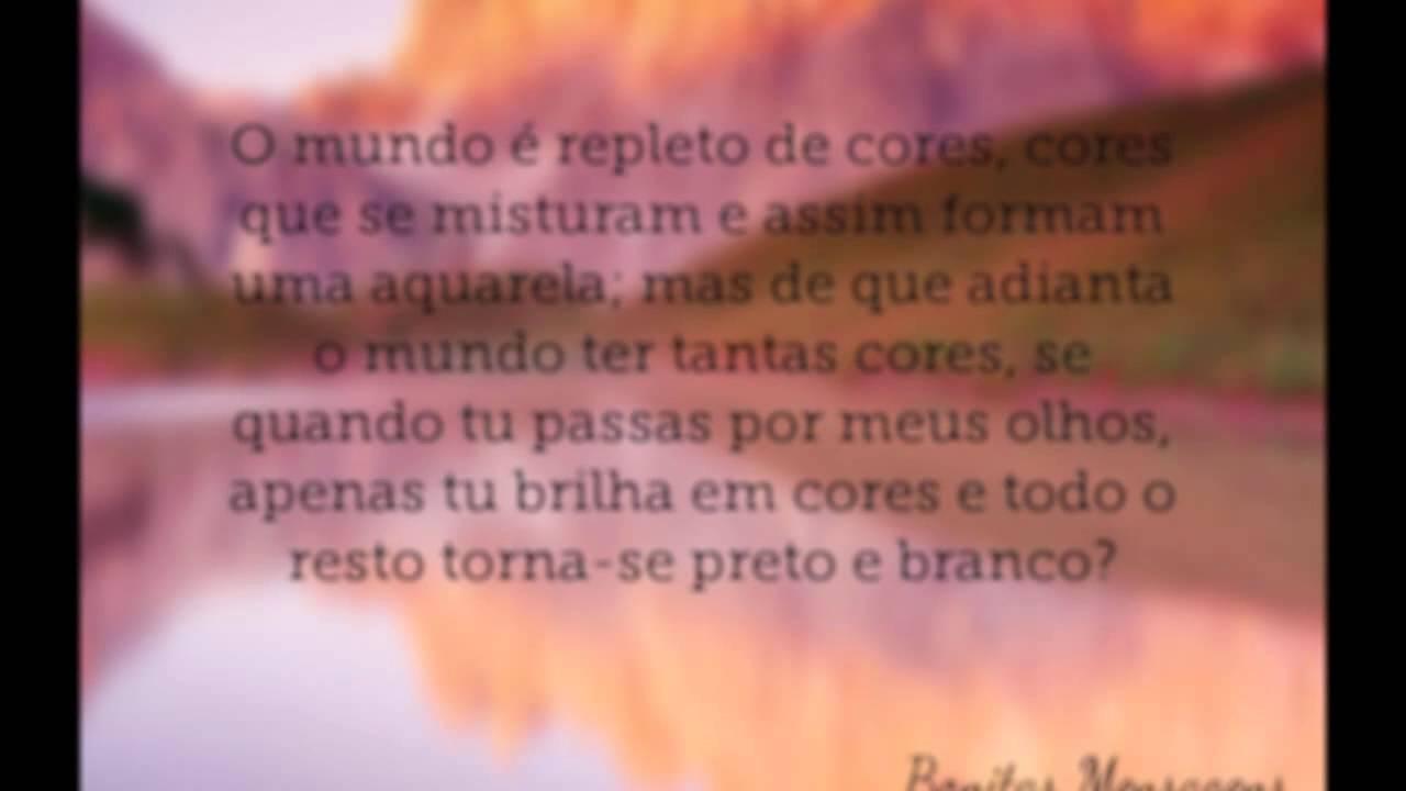 Frases De Amor Para Amigos Fofas Youtube