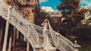 Организация свадьбы. С чего начать? Фильм-интервью для невест.