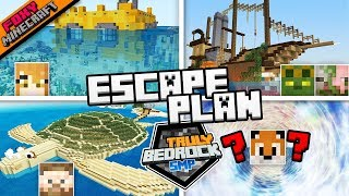 ESCAPE PLAN | Truly Bedrock [25]