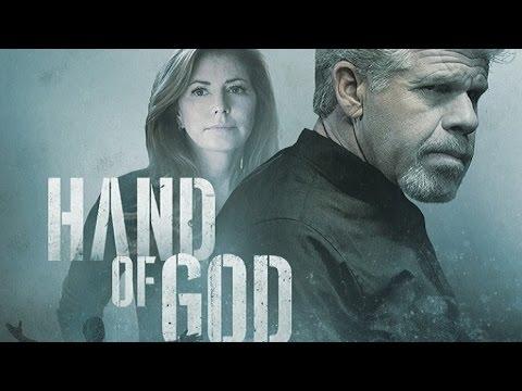 Десница божья сериал смотреть
