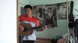 Bởi thế ta yêu nhau guitar  by Nguyễn Thành Trung YKA : sáng tác Vũ Quốc Việt