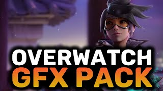 Overwatch GFX Pack | GFX Pack for Android/iOS/PC | Free Download