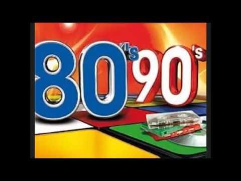 Enganchados de los 80` Y 90`. (bolicheros internacionales)