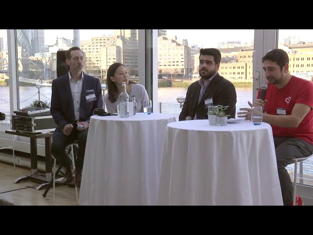 Post for video 'Apptentive's Mobile Product Management Roadshow | London