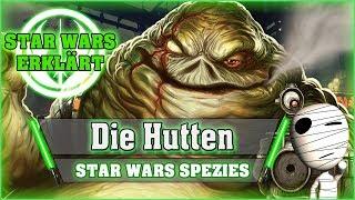 Alles zu den Hutten! // Star Wars erklärt! // Spezies und Rassen // HD deutsch