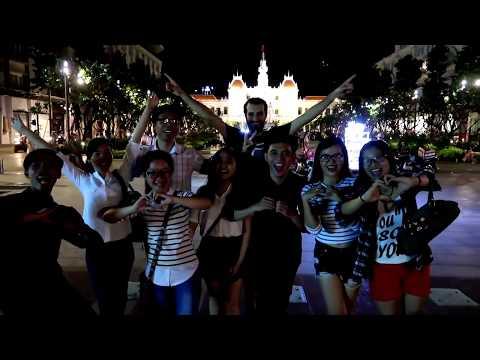 3 giorni a: Ho Chi Minh (Vietnam - Vlog ITA)