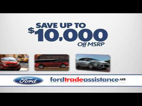 Ford Trade Assistance